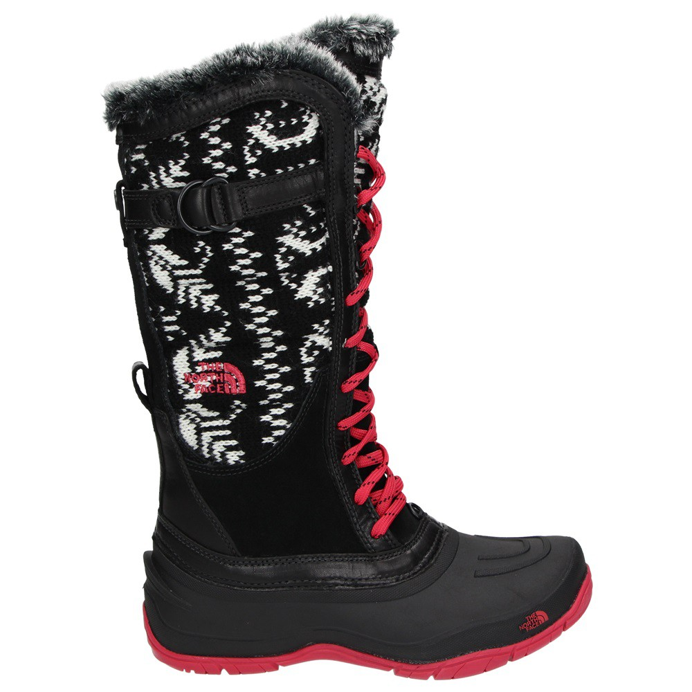 the north face damen schuhe boots winterstiefel shellista. Black Bedroom Furniture Sets. Home Design Ideas